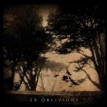 Ex Oblivione - CD Audio di Sweet Ermengarde