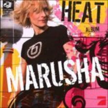 Heat - CD Audio di Marusha
