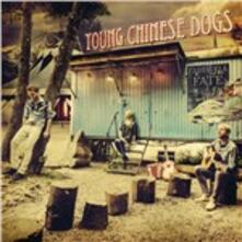 Farewell to Fate - CD Audio di Young Chinese Dogs