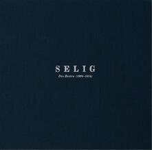 Die Besten 1994-2014 - CD Audio di Selig