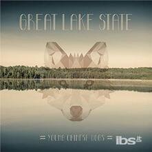 Great Lake State - CD Audio di Young Chinese Dogs