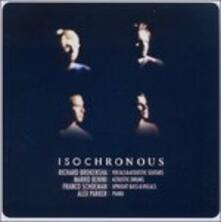 Imago - CD Audio di Isochronous
