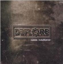 Human Indu(B)Strial - CD Audio di Deflore