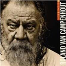 Dah Blues Iz-A-Comming - CD Audio di Roland Van Campenhout