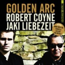 Golden Arc - CD Audio di Jaki Liebezeit,Robert Coyne