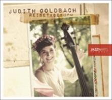 Reisetagebuch - CD Audio di Judith Goldbach