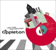 Here, There & Everywhere - CD Audio di Appleton