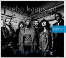 Tagore's - CD Audio di Seba Kaapstad