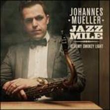 Jazz Mile - CD Audio di Johannes Mueller