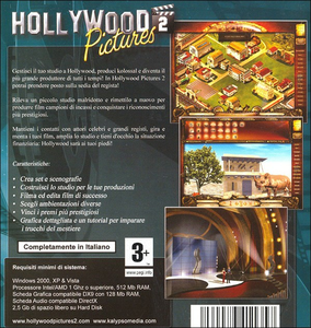 Videogioco Hollywood Pictures 2 Personal Computer 6