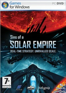 Videogioco Sins of a Solar Empire Personal Computer 0