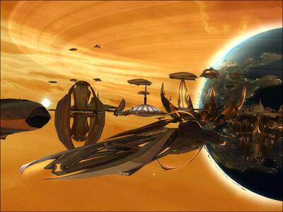 Sins of a Solar Empire - 10
