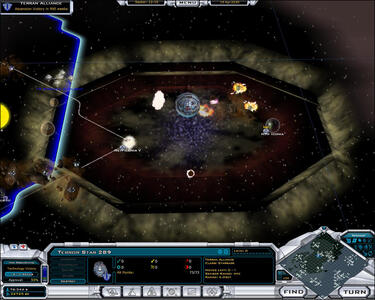 Galactic Civilizations II: Endless Universe - 7