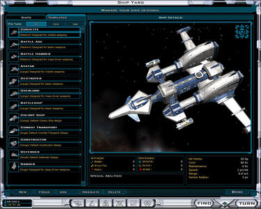 Galactic Civilization II Ultimate Edition - 4
