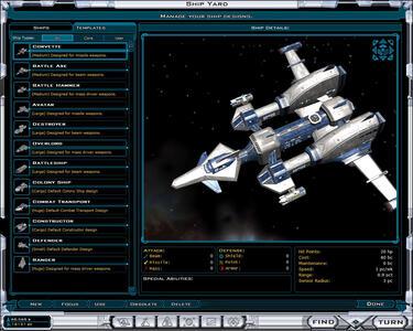 Galactic Civilization II Ultimate Edition - 5