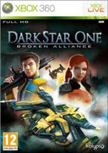 DarkStar One: Broken Alliance - 2