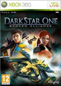 Videogioco DarkStar One: Broken Alliance Xbox 360 0