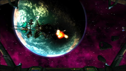 Videogioco DarkStar One: Broken Alliance Xbox 360 1