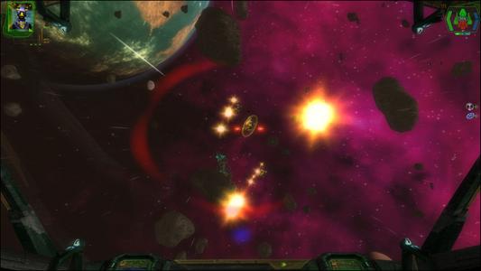 Videogioco DarkStar One: Broken Alliance Xbox 360 2