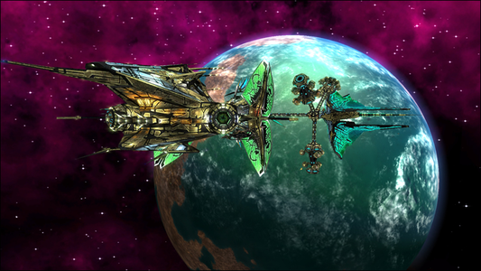 Videogioco DarkStar One: Broken Alliance Xbox 360 5