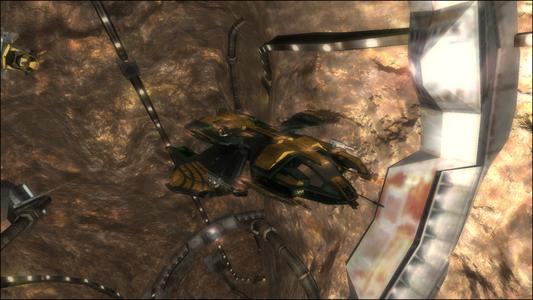 Videogioco DarkStar One: Broken Alliance Xbox 360 6