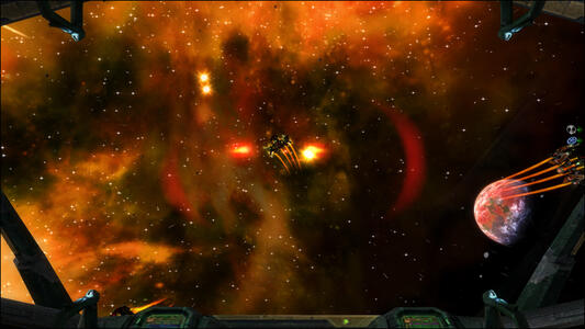 DarkStar One: Broken Alliance - 11