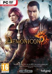 Videogioco Dark Eye: Demonicon Personal Computer 0