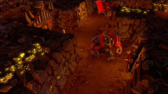 Dungeons 2 - 3
