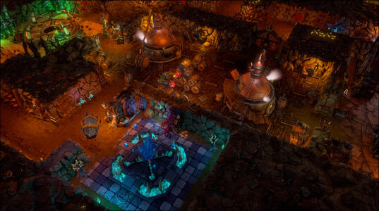 Dungeons 2 - 8