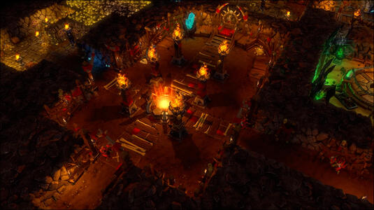Dungeons 2 - 9