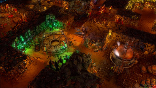 Dungeons 2 - 10