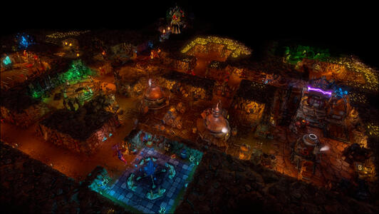 Dungeons 2 - 12