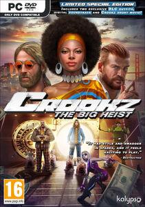 Videogioco Crookz: The Big Heist Personal Computer 0