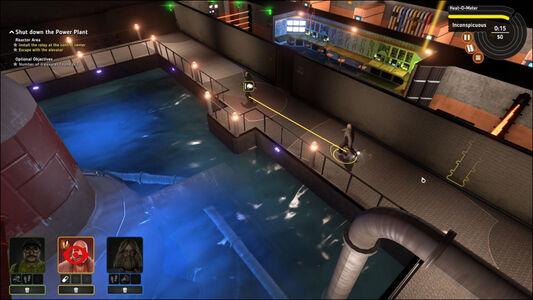 Videogioco Crookz: The Big Heist Personal Computer 3