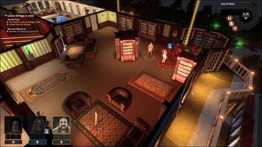 Videogioco Crookz: The Big Heist Personal Computer 5