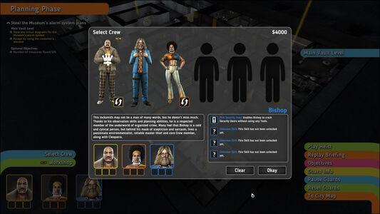 Videogioco Crookz: The Big Heist Personal Computer 6