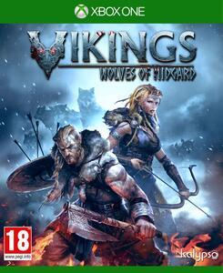 Vikings. Wolves of Midgard - XONE