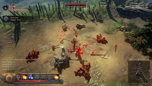 Vikings. Wolves of Midgard - XONE - 5