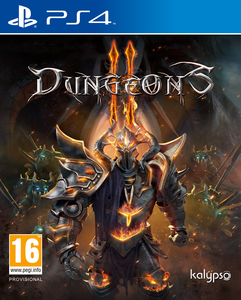 Videogioco Dungeons 2 PlayStation4