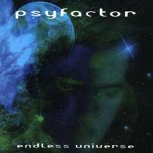 Endless Universe - CD Audio di Psyfactor