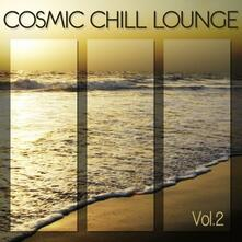Cosmic Chill Lounge 2 - CD Audio