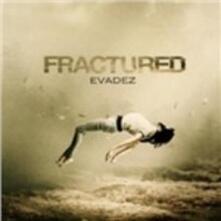 Fractured - CD Audio di Evadez