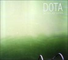 Wo Soll Ich Suchen - CD Audio di Dota