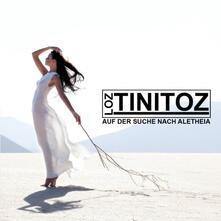 Auf der Suche Nach Alethe - CD Audio di Loz Tinitoz