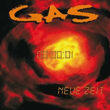 Neue Zeit - CD Audio di Gas