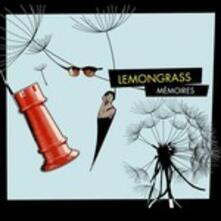 Memoires - CD Audio di Lemongrass