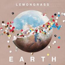 Earth - CD Audio di Lemongrass