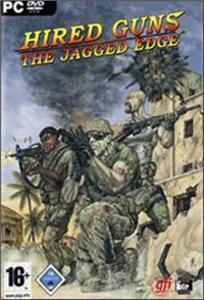 Videogioco Hired Guns: The Jagged Edge Personal Computer 0