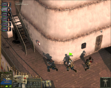Videogioco Hired Guns: The Jagged Edge Personal Computer 4