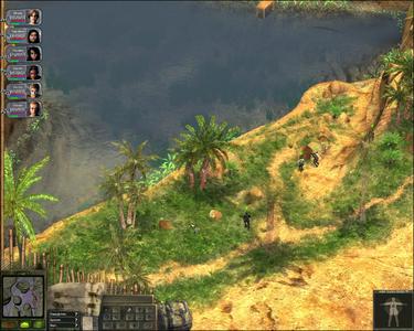 Videogioco Hired Guns: The Jagged Edge Personal Computer 8
